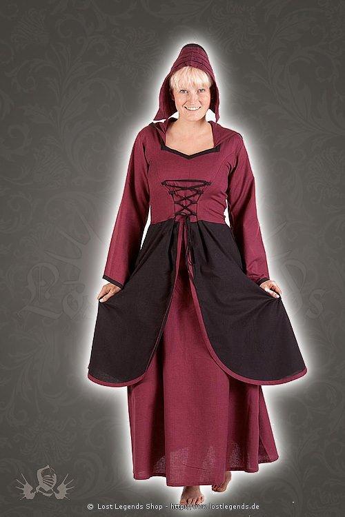 mittelalter bauern kleid merice mittelalter shop kleider. Black Bedroom Furniture Sets. Home Design Ideas