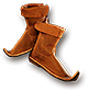 Mittelalter Schuhe