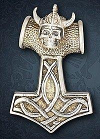 Bronze-Schmuck ↪ im Mittelalter Shop