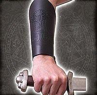 Armstulpe Thorshammer