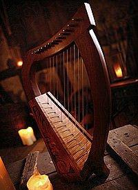 Historical Instruments (9 Artikel)