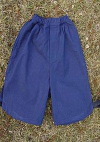 Kniebundhose für Kinder