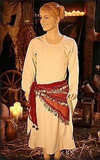 Little Mariann Kinderkleid, Baumwolle
