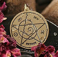 Magische Talismane (107 Artikel)