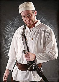 Medieval Shirt William