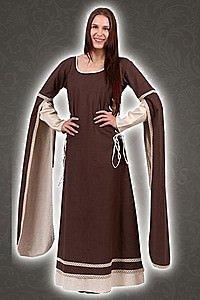 Mittelalter Kleid Neerah