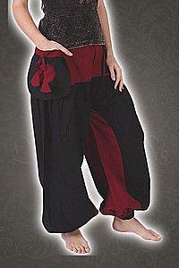 Orientalische Hose