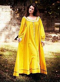 Renaissance Unterkleid Mittelalter Kleidung