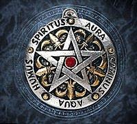 Magische Pentagramme (12 Artikel)