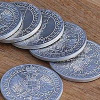 Coins (2 Artikel)