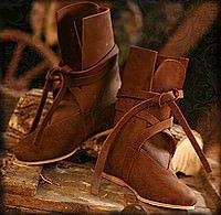 Mittelalterliche Lederwaren